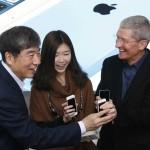 China Mobile и Apple: сделка откладывается