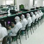 На фабриках Quanta Computer и Inventec будут собирать iWatch?