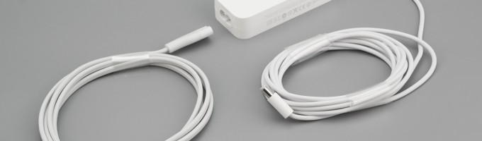 Кабель блока питания MacBook