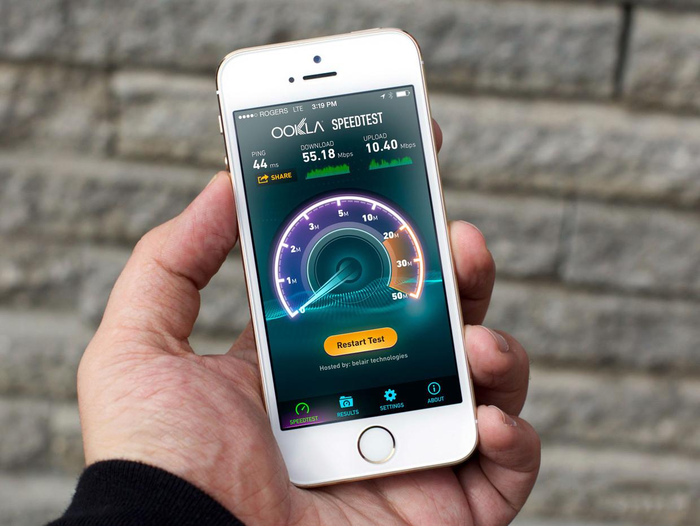 LTE-сети Билайн
