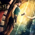 Lara Croft: Reflections – теперь для iOS и в виде карточной игры