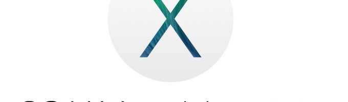 OS X 10.9.1 Mavericks