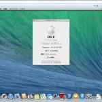 Вышла первая бета-версия OS X 10.9.2 для разработчиков
