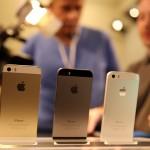 Прогнозы продаж iPhone на 2014 год