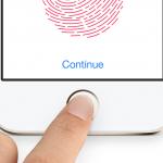 Как улучшить работу Touch ID в iPhone 5s