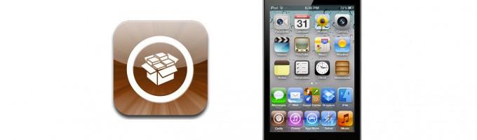 Джейлбрейк iOS 6