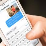 Как в iOS быстро вставить фото/видео в письмо