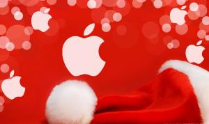 iTunes Store дарит новогодние подарки