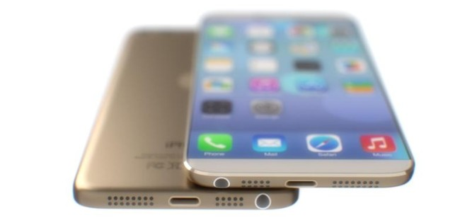 China Post: в iPhone 6 будет такая же камера, как и в 5s