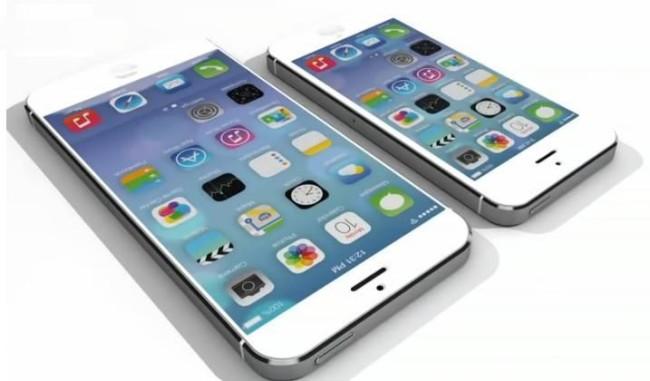 """Тим Кук не раскрывает планы о """"большой"""" модификации iPhone 6"""