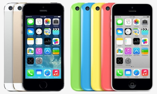 Аналитики: Apple сумела продать 60 млн. iPhone в прошлом квартале