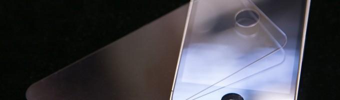 Дисплей iPhone из сапфира