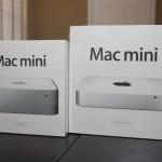 Mac mini с процессором Haswell выйдет в конце февраля