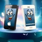 Samsung и Apple решили обсудить перемирие