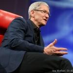 Тим Кук не раскрывает планы о «большой» модификации iPhone 6