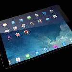 Видео концепта iPad Pro 12,9″ от студии Set Solution