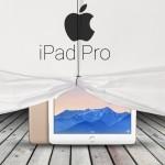 Аналитики сомневаются в выходе iPad Pro