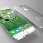 Концепты двух вариантов iPhone 6 от Федерико Чиккарезе