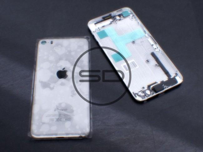 Фотографии iPhone 6 Сонни Диксона всё же не фейк?