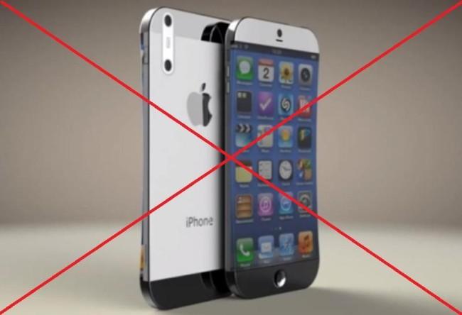 Китайские СМИ подтверждают выход iPhone 6 в сентябре