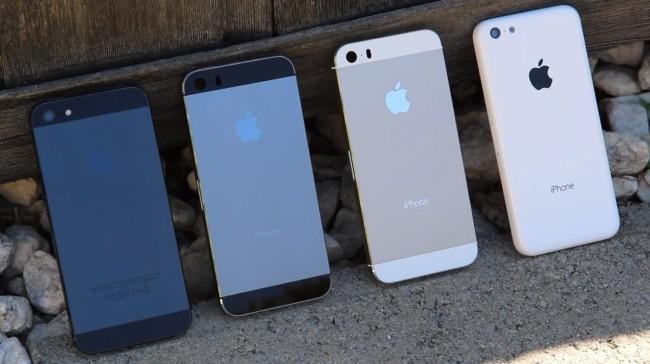 Кен Сигал: почему провалились продажи iPhone 5c?