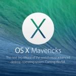 Apple выпустила пятую бета-версию OS X 10.9.2 Mavericks