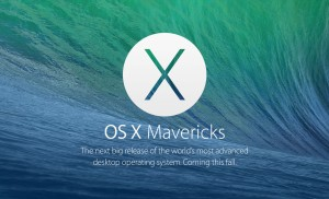OS X 10.9.2 Mavericks
