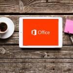 Office для iPad появится в первой половине 2014 года