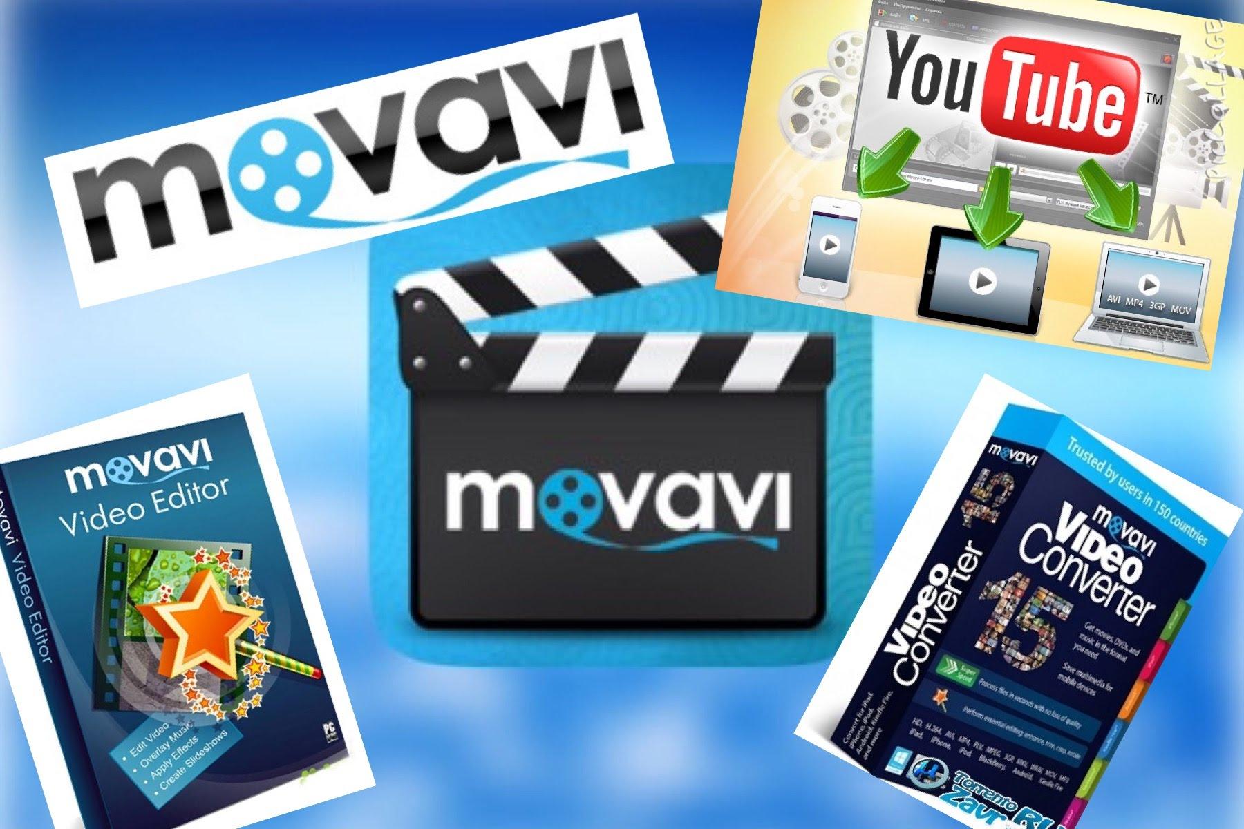 программы для обработки видео для начинающих онлайн