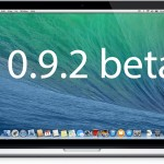 Apple выпустила шестую бета-версию OS X 10.9.2