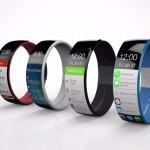 «Умные» часы iWatch получат изогнутый AMOLED-дисплей