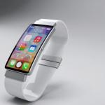 Новый концепт iWatch: смартфон-браслет с медицинскими датчиками
