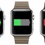 Apple работает над альтернативными способами зарядки iWatch