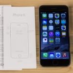Как выглядит iPhone 6: рендеры на основании опубликованных схем