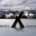 Apple прекратила поддержку OS X Snow Leopard