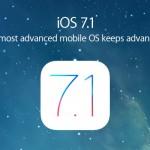 iOS 7.1: проблемы с Touch ID и быстрый разряд аккумулятора