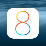 Какой будет iOS 8: первые подробности