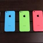 Apple начала продажи 8-гигабайтной версии iPhone 5c