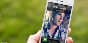 звонок (рингтон) на iPhone