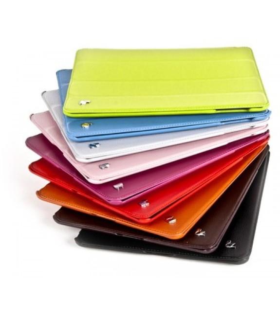 Разноцветные чехлы для iPad 5