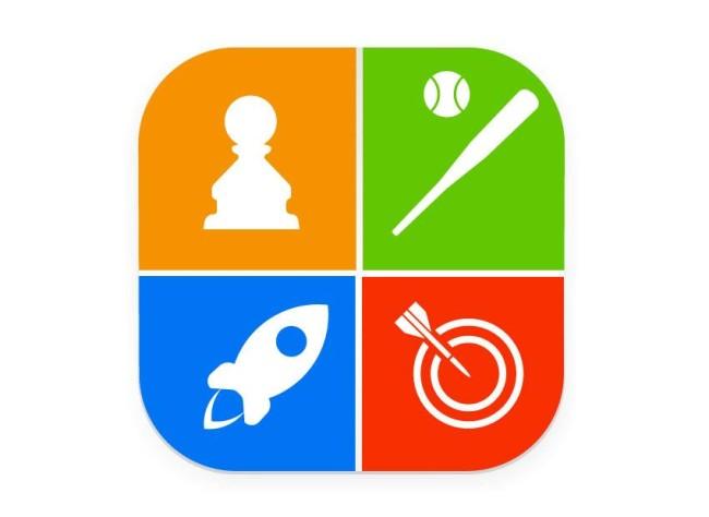 Иконки iOS7