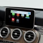 Alpine анонсировала Apple CarPlay — Информационно-развлекательную систему для автомобилей