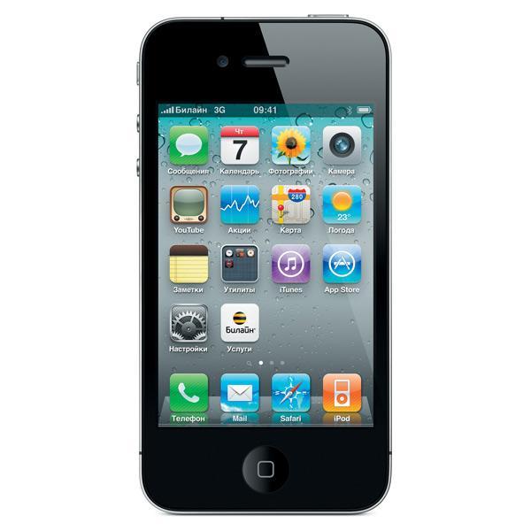 Смартфон Iphone4