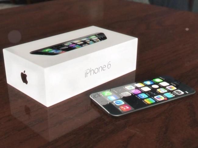 iPhone-6 от Apple