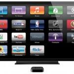 Компания Apple тестирует телевизоры