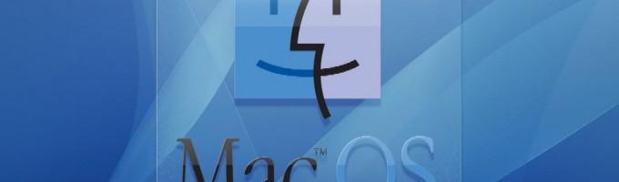 Логотип Mac OS