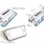Чехол для Iphone и 9 инновационных идей, которые перевернут ваше представление об Apple
