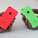 iPhone 5C. Кому подойдет пластмассовое яблоко