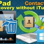 Способы восстановления данных на устройствах Apple