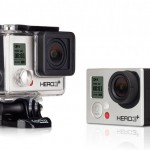 iPhone и GoPro Hero3 – универсальный тандем